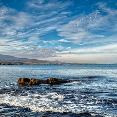 "фото ""Seascape near town Ahtopol, Bulgaria"""
