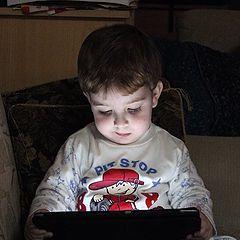"фото ""Tablet..... WOW"""