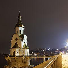 """фото """"Ночной Киев"""""""