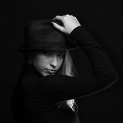 """фото """"Lady Jazz"""""""