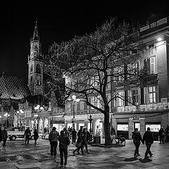 """photo """"Bolzano"""""""