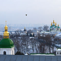"""фото """"Киево-Печерская лавра"""""""