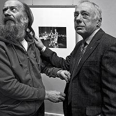 """photo """"Arno Fischer: Legalization (Арно Фишер: Легализация)"""""""
