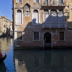 """фото """"""""а вот Венеция весной.."""""""""""