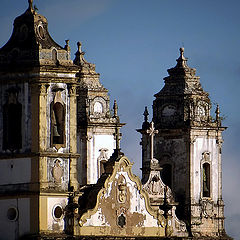 "фото ""Nossa Senhora dos Passos Church"""