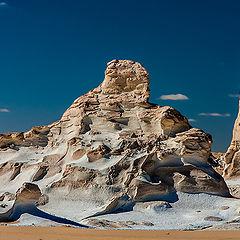 "фото ""The White Desert 5"""