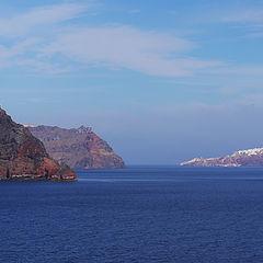 """фото """"Greek islands"""""""