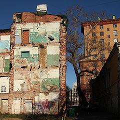 """фотоальбом """"урбания"""""""