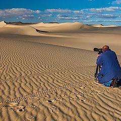 """фото """"Attracting Dunes"""""""
