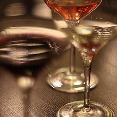 """фото """"Wine effect"""""""