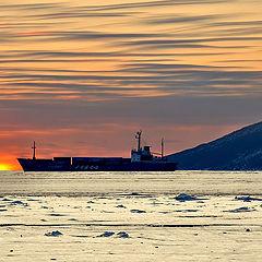 """фото """"По льдам к солнцу..."""""""