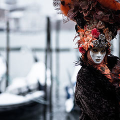 """фотоальбом """"Венеция,Карнавал 2013"""""""