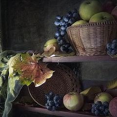 """фото """"Осенний вальс"""""""