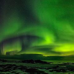 """photo """"Aurora Borealis"""""""