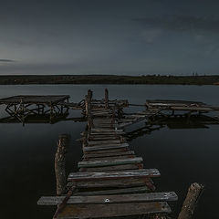 "фото ""Рыбное место"""