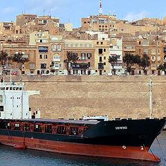 "photo ""La Valletta"""