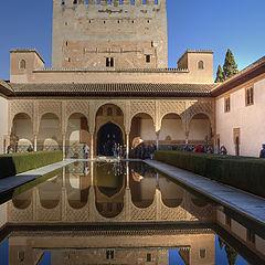 "photo ""Alhambra"""