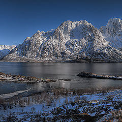 "фото ""Winterland"""