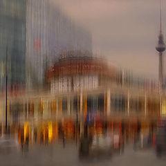 "photo ""Berlin"""