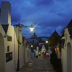 """фото """"Alberobello"""""""