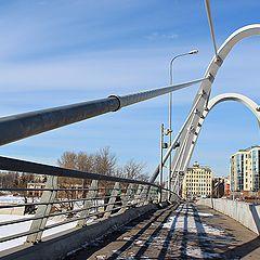 """фото """"Лазаревский мост"""""""