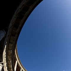 """photo """"Amphitheater"""""""