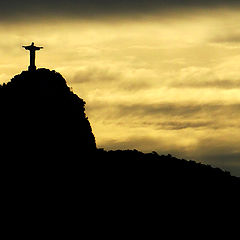 "photo ""Christ The Redeemer"""