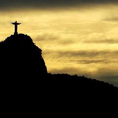 "фото ""Christ The Redeemer"""