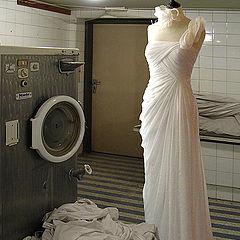 "фото ""The Bride´s dress"""