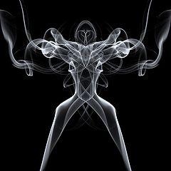 "фотоальбом ""Smoke fantasies"""