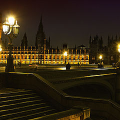 "фото ""Westminster Palace"""