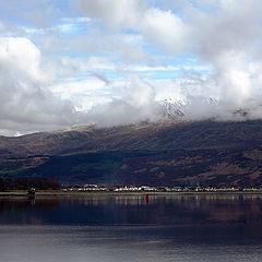 "фото ""Corpach. Scotland."""