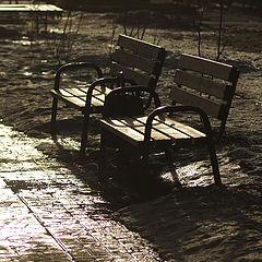 """фото """"Весна в городе"""""""