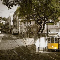 """фото """"Лиссабон"""""""