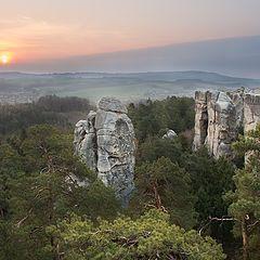 "фотоальбом ""Czech Paradise"""