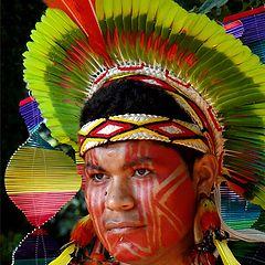 """фото """"Indian Itamany Walateky"""""""