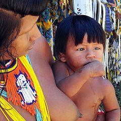 """фото """"Indians Mamaindê"""""""
