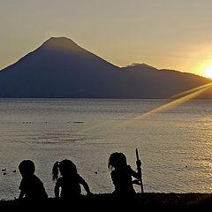 """фото """"Sunrise"""""""