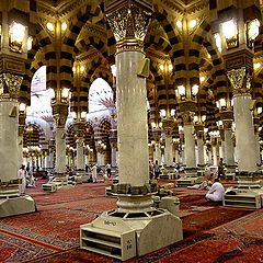 """фото """"The Great Mosque"""""""