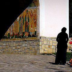 "фото ""Humble prayer"""