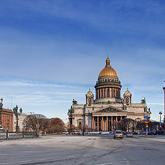 "photo ""St. Isaac's Cathedral"""