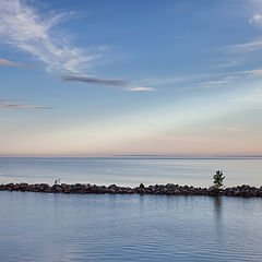 "photo ""Lake Onega"""