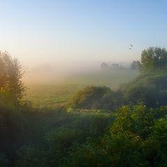 """фото """"Про тающий туман..."""""""