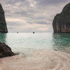"""фото """"Морской циферблат"""""""