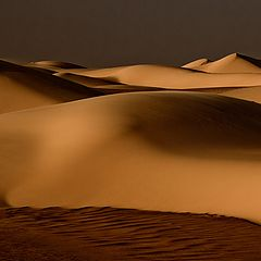 """фото """"Sand dunes"""""""