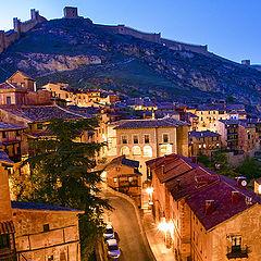 """фото """"Albarracín"""""""