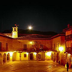 """фото """"Moonrise"""""""