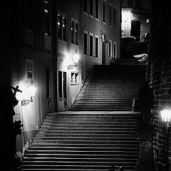 """фото """"Ночная атмосфера-23"""""""