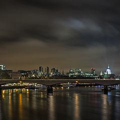"photo ""London by night"""