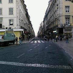 "фото ""Lisbon center"""
